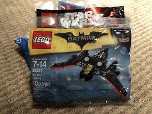 Polybag Limited Edition 2017  NEU LEGO® The LEGO Batman Movie