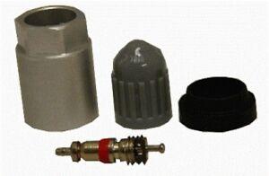 TIRE-PRESSURE-SENSOR-TPMS-TPS-SERVICE-PACK-KIT-w-NUT-VALVE-CORE-WASHER-O-RING