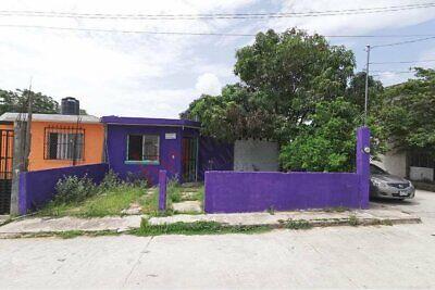 """Casa en venta de una planta en Fraccionamiento Siglo 21, muy cerca de """"Plaza Las Flores"""""""