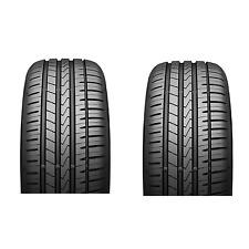 2 x 255/45/18 103Y XL Falken FK510 High Performance Road Tyres 2554518