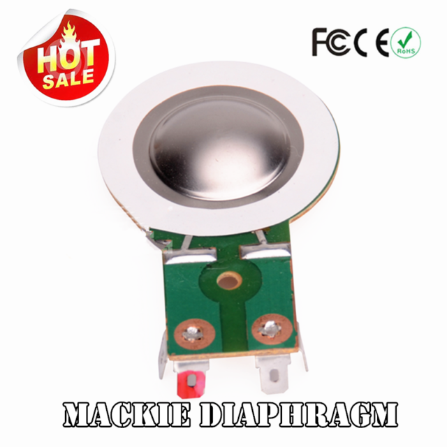 Mackie Replacement Diaphragm Tweeter 2036442
