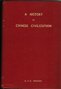 RARE History of Ancient Chinese Feudal Civilization, China Culture Asian History