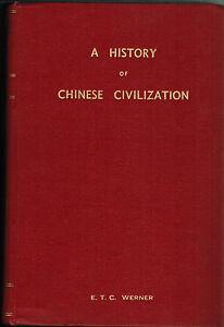 RARE History of Ancient Chinese Feudal Civilization, China Culture Asian History