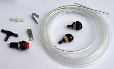 Classic Car Universal Windscreen Washer Pump & Jet Hose Tubing Installation Kit
