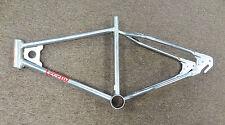 Frame BMX Bike Chrome for 20 in Wheel AMF Roadmaster Legend Old School Bicycle