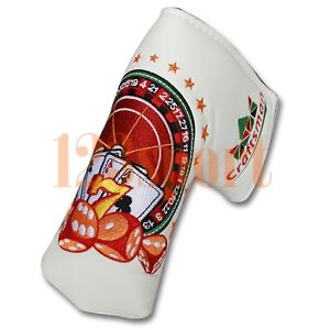 New-Magnetic-Golf-Putter-Head-cover-For-Odyssey-Scotty-Cameron-Cleveland-Blade