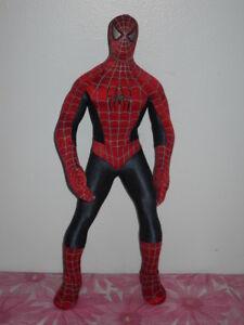 2002-Marvel-14-inch-Spider-Man-Movie-Figure