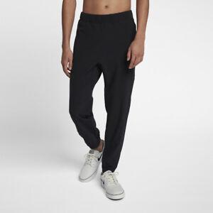 Black Charitable Nike Dri-fit Mens Joggers Xl Clothing, Shoes & Accessories