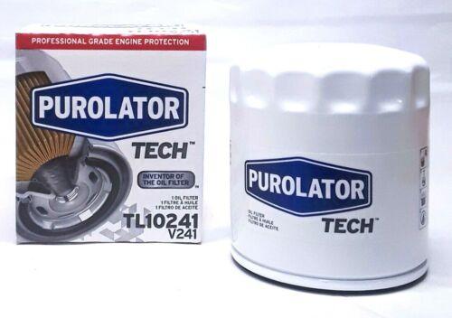 Superior Performance Purolator TECH TL10241  V241 Engine Oil Filter
