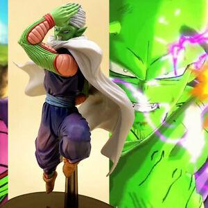 DBZ-Dragon-Ball-Super-Warrior-Battle-Retsuden-Vol-3-Piccolo-Figure-16cm-NoBox