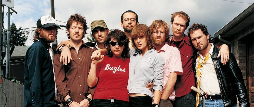 Broken Social Scene Tickets (18+ Event)