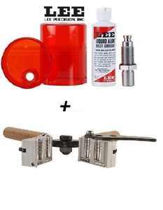 LEE COMBO Double Cavity Mold for 500 S&W Magnum & Sizing and Lube Kit!! #90991 7RaHb6mZ-07162528-347296416