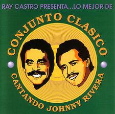 rare CD salsa CONJUNTO CLASICO al cristo A MEDELLIN vamonos de rumba MASACOTE