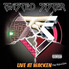 Live at Wacken: The Reunion [DualDisc] [PA] by Twisted Sister (CD, Jun-2005, Eagle Vision)