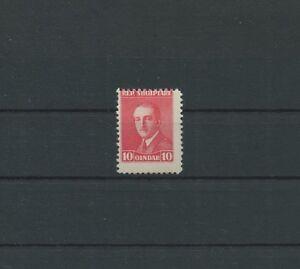 A9471 Buy One Give One Abart VerzÄhnung ** Mi 50.- Original Albanien Albania 136 B Gute ZÄhnung!