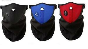 US-SELLER-NEOPRENE-FACE-MASK-Thermal-Skiing-Snowboarding-Motorcycle-Cycling-New
