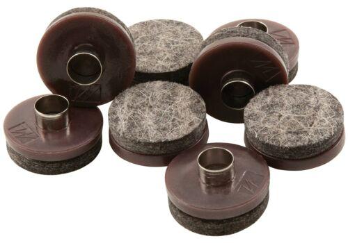 "Waxman Consumer Group 4718795n 1/"" Brown Round Nail-On Felt Pa,No 4718795N"