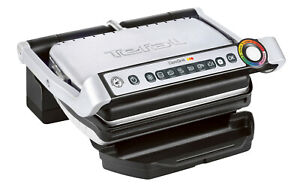 TEFAL GC705D OptiGrill, Kontaktgrill, 2000 Watt