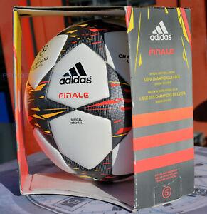 ball adidas final new original uefa champions league 2014 2015 4054708156619 ebay details about ball adidas final new original uefa champions league 2014 2015