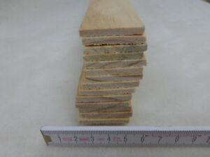 B143-10Stk-90cm-Rechteck-Holzleiste-Kiefer-4x35mm