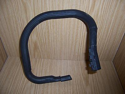 Griffrohr aus Kunststoff passend für Stihl 026 AV MS 260 MS260 026AV  Haltebügel