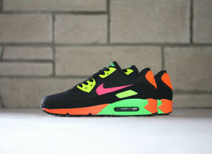 Details about NIKE AIR MAX 90 NEON CI2290 064 JAPAN LIMITED TOKYO NEON COLLECTION