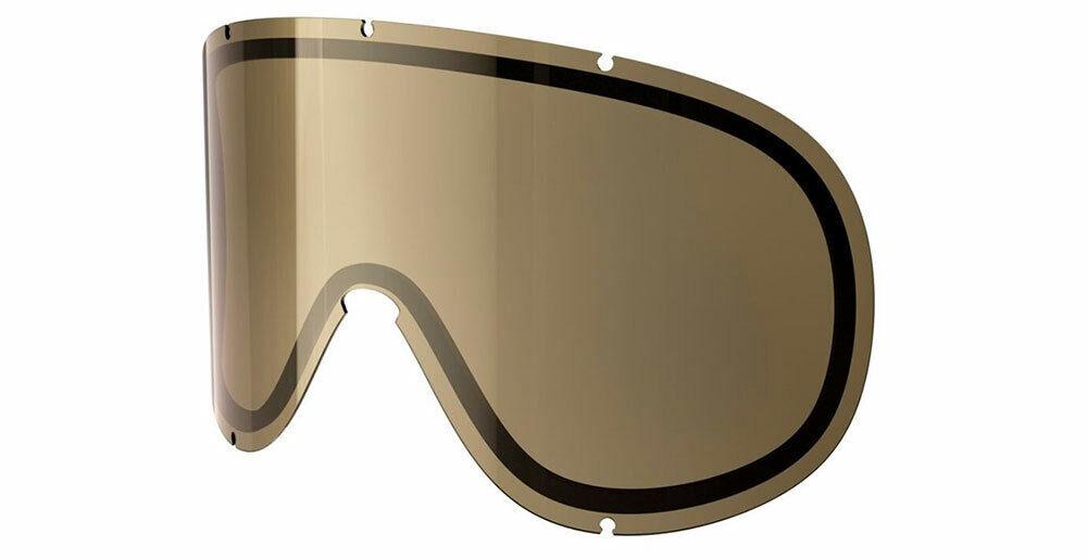 POC Retina Big COMP Replacement Lens - Authentic POC Replacement Lenses