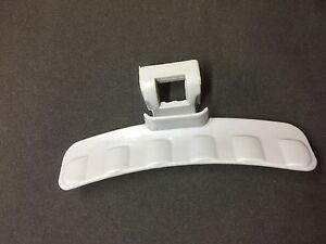 Samsung Washing Machine Door Handle Grey DC64-01524A