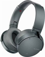 Sony 950N1 Extra Bass Wireless Bluetooth Noise Cancelling Headphones - XB950N1