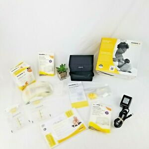 Medela Breast Pump Madela Pump In Style Advanced Double