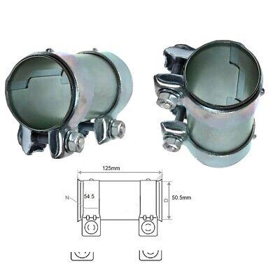 Rohrverbinder Auspuff /Ø 36x90mm