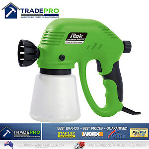 Paint-Spray-Gun-Rok-Electric-Paint-Airless-Sprayer-80W-Out-Performs-W95-Wagner