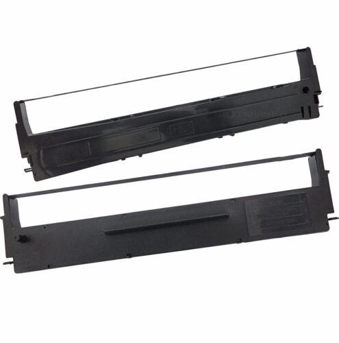 Epson MX FX LQ MX80 FX80 LQ570 LQ800 LQ870 LQ300 7753 Black Ink Ribbon Cassette