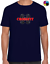 WEIGHTS COL MENS T SHIRT TRAINING TOP WEIGHTLIFTING GYM FITNESS TOP
