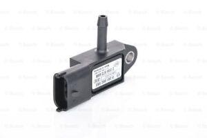 Bosch-Sensor-MAP-colector-de-presion-de-sobrealimentacion-0281002593-Original-5-Ano-De-Garantia