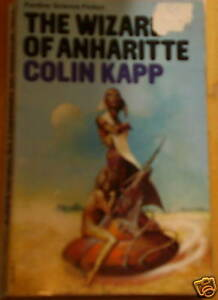 Colin-Kapp-The-Wizard-of-Anharitte