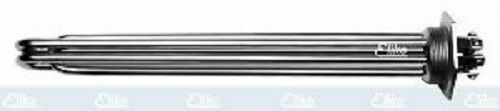 Résistance électrique pour ballon 3x 2,0kW  3x2000W 230V 6//4''  W029