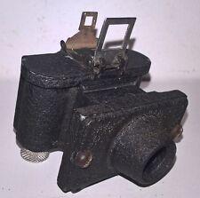 "miniature camera United Optical Instruments ""MERLIN""(Grande-Bretagne 1936)"
