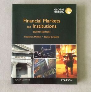 Financial-Markets-and-InstitutionsEight-EditionFrederic-S