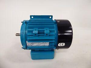 Image Is Loading Brook Hansen S964623 Electric Motor 33 Hp 230