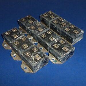FUJI ELECTRIC TRANSISTOR MODULE ETK85-050 *LOT OF 10*