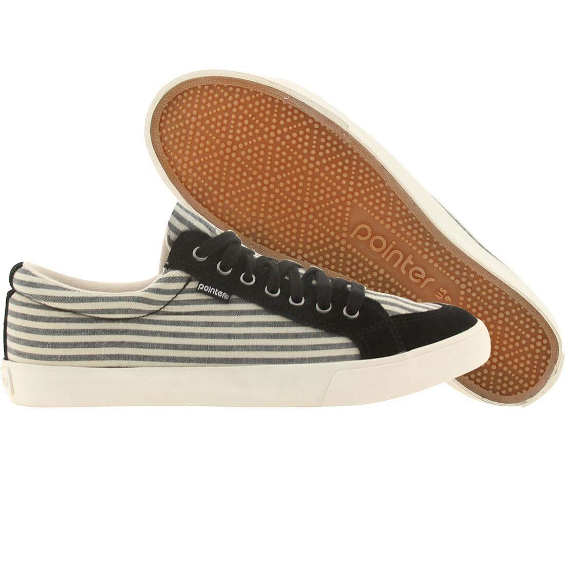 $139.99 Pointer Seeker IV (black / natural stripes) P08581H9K-821E