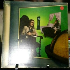 DAVE MASON It's Like You Never Left Released 1973 Vinyl/Record Album US pressed