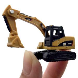1-160-Scale-Caterpillar-CAT-315D-L-Excavator-Diecast-Model-Diecast-Masters-85556