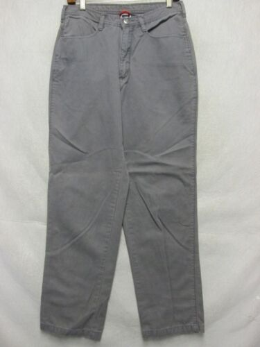 A8220 The North Face Gray Cool Jeans Women 30x30