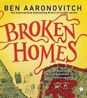 Broken Homes by Ben Aaronovitch (CD-Audio, 2014)