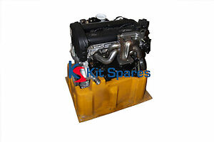 2L-Ford-Zetec-Engine-Black-Top-136-BHP-Suit-Kit-Cars-Race-Track-day-Rally-Cars