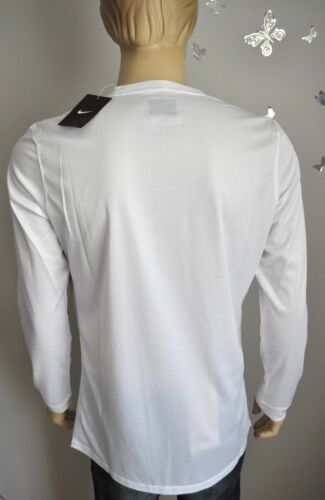 NEW NIKE DRI-FIT U.S.A SOCCER NATIONAL TEAM WHITE JERSEY TIM HOWARD 449640 100
