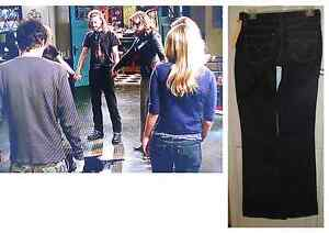 TRUE-BLOOD-SOOKIE-JEANS-Screen-Production-Used-Worn-Wardrobe-Prop-by-ANNA-PAQUIN