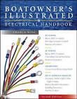 Boatowner's Illustrated Electrical Handbook by Charlie Wing (Hardback, 2006)